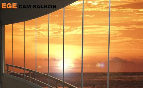 katlanır cam balkon izmir