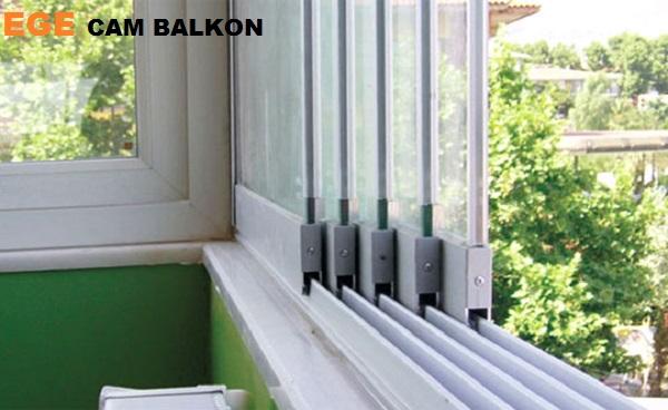 sürgülü cam balkon izmir