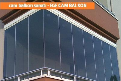 karşıyaka katlanır sürme cam balkon