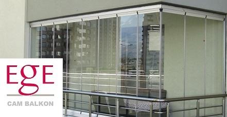 çiğli cam balkon