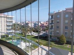 oval cam balkon