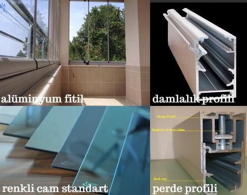 soft line cam balkon