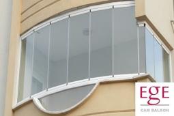 katlanır cam balkon modelleri