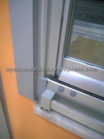 narlıdere katlanır cam balkon şirketi