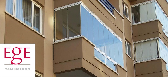 foça cam balkon