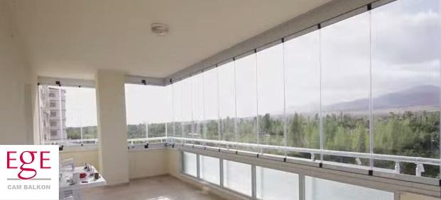 izmir menderes cam balkon