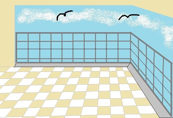 cam balkon ölçüsü nasıl alınır
