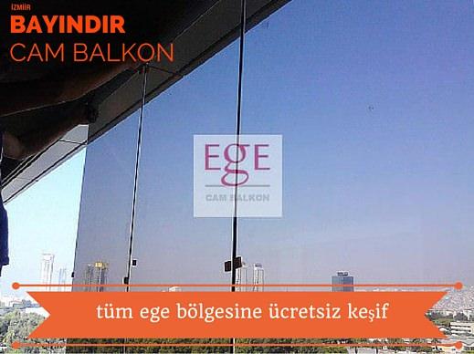can balkon bayindir