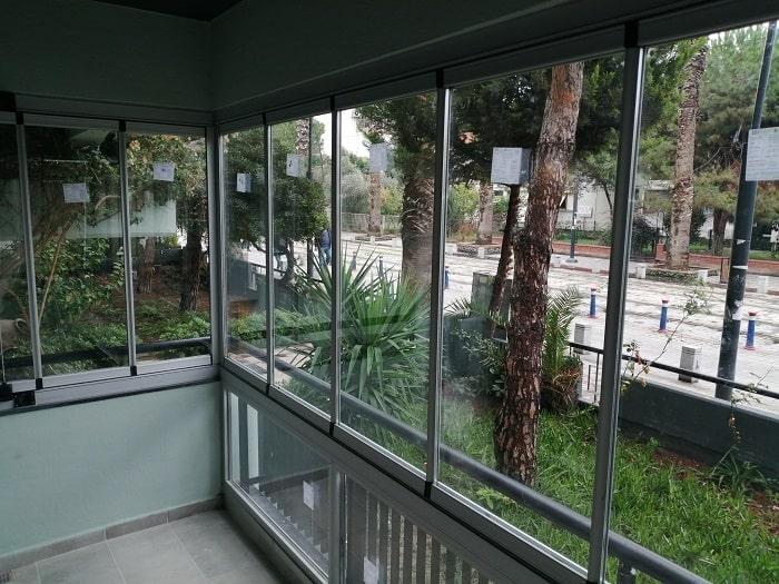 balkon kapatma izmir